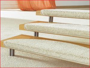 Накладки ковровые на лестницу