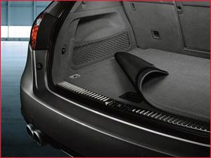 Изготовление автоковрика в багажник автомобиля