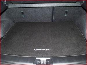 Коврик в багажник для Ниссан Кашкай