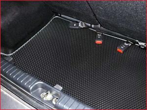 Коврик ЕВА для багажника автомобиля