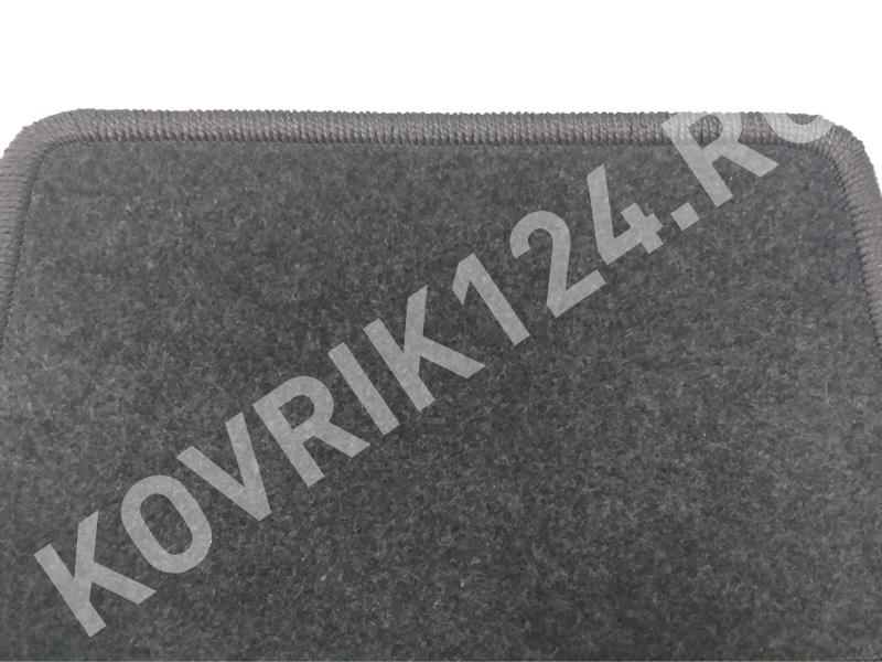 Лицевая сторона текстильного коврика серии Эконом