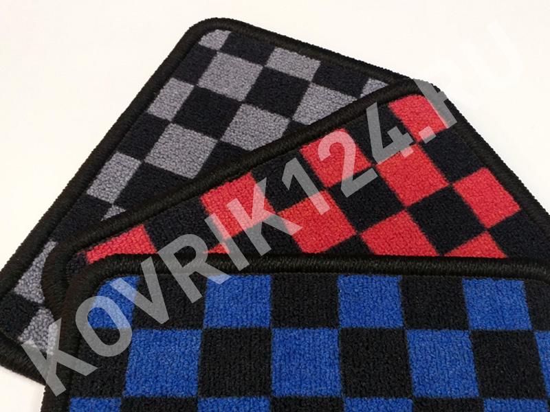 Японский материал текстильного коврика JDM